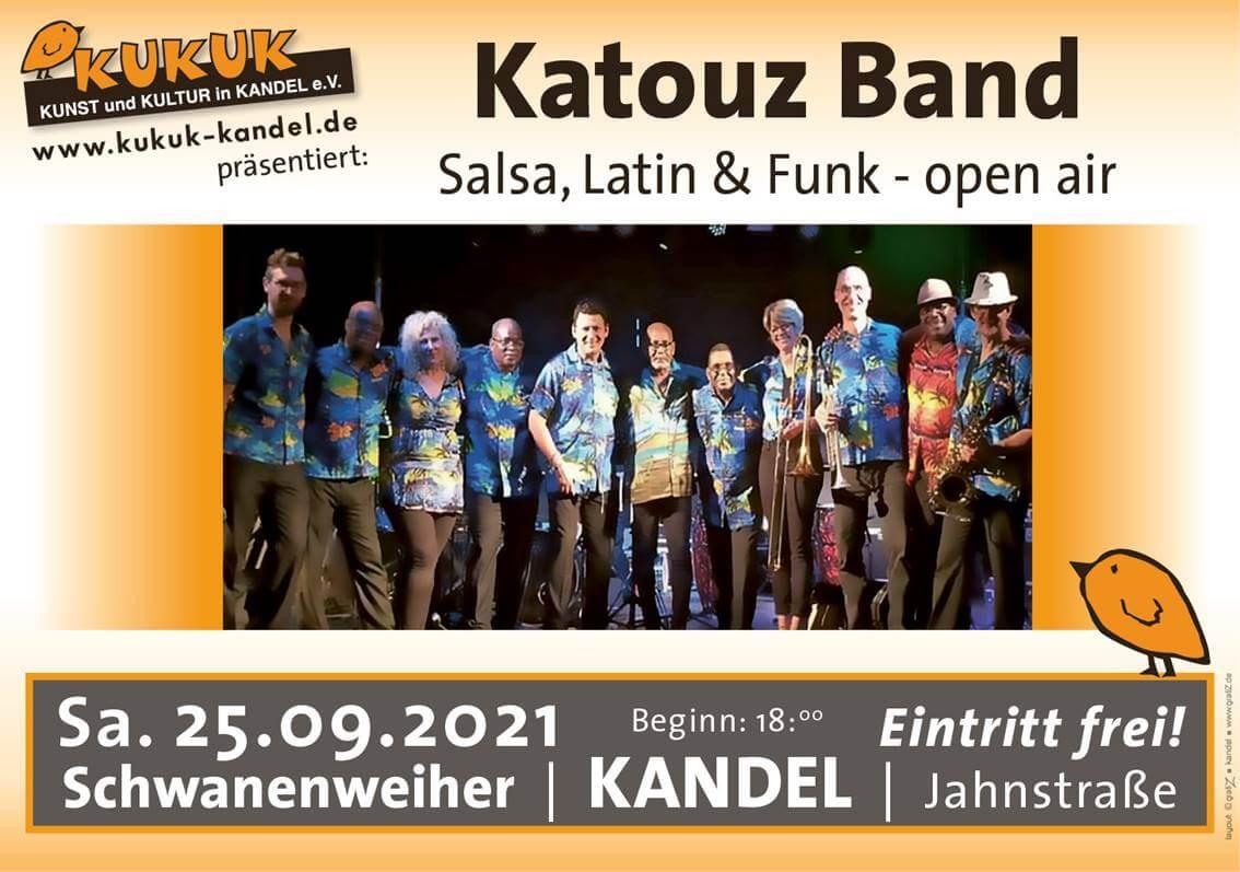 Katouz Band